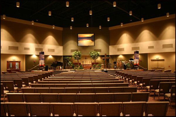 Image result for Non Denominational Church